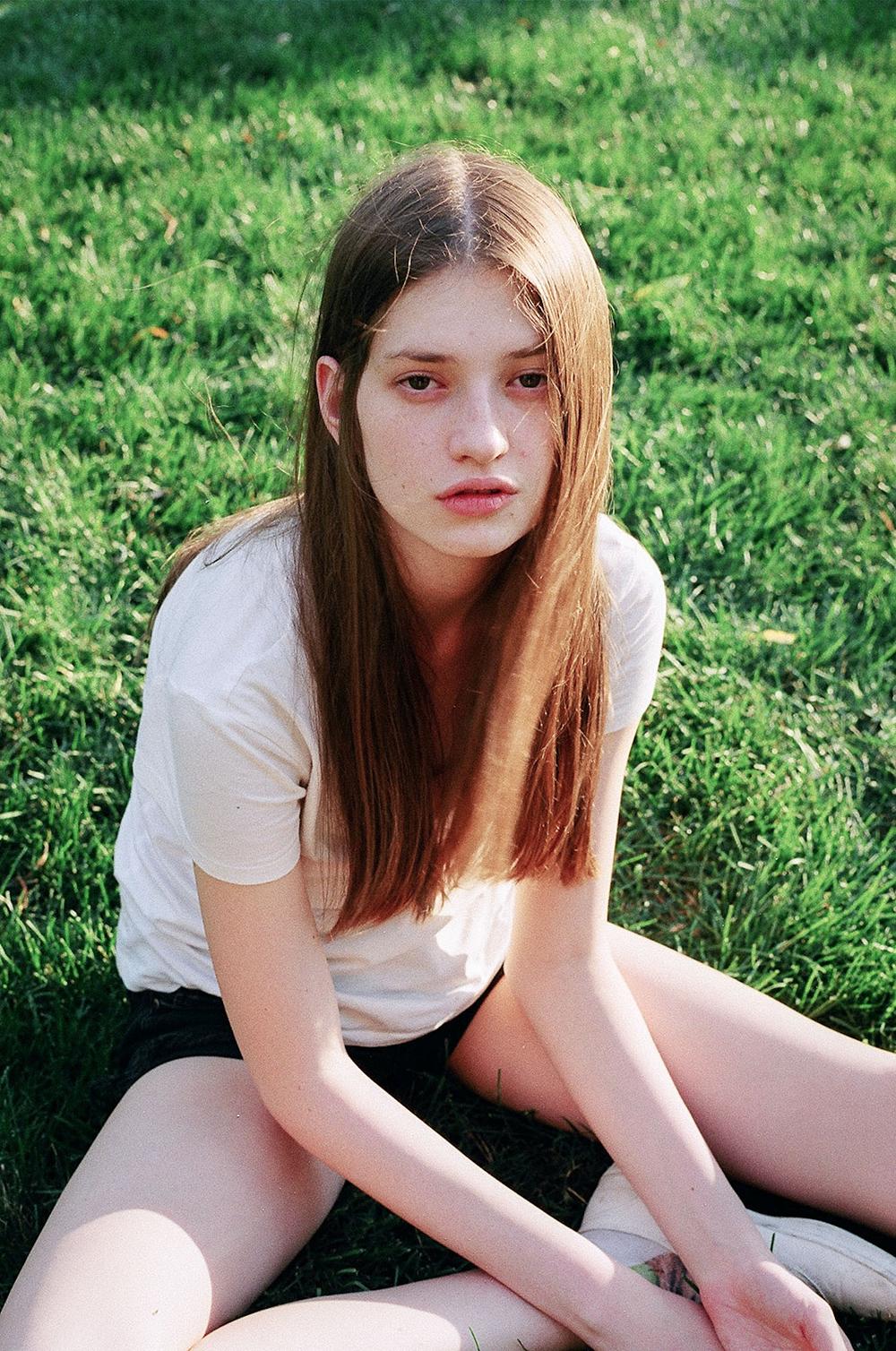 Russian teen masha world