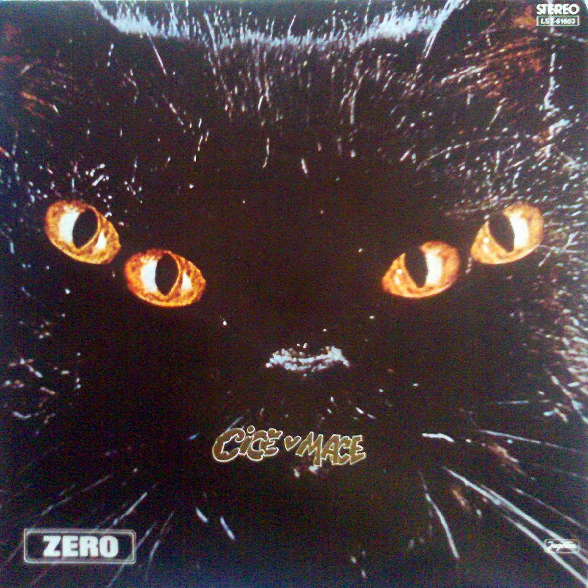 Cice Mace 1981 Zero a