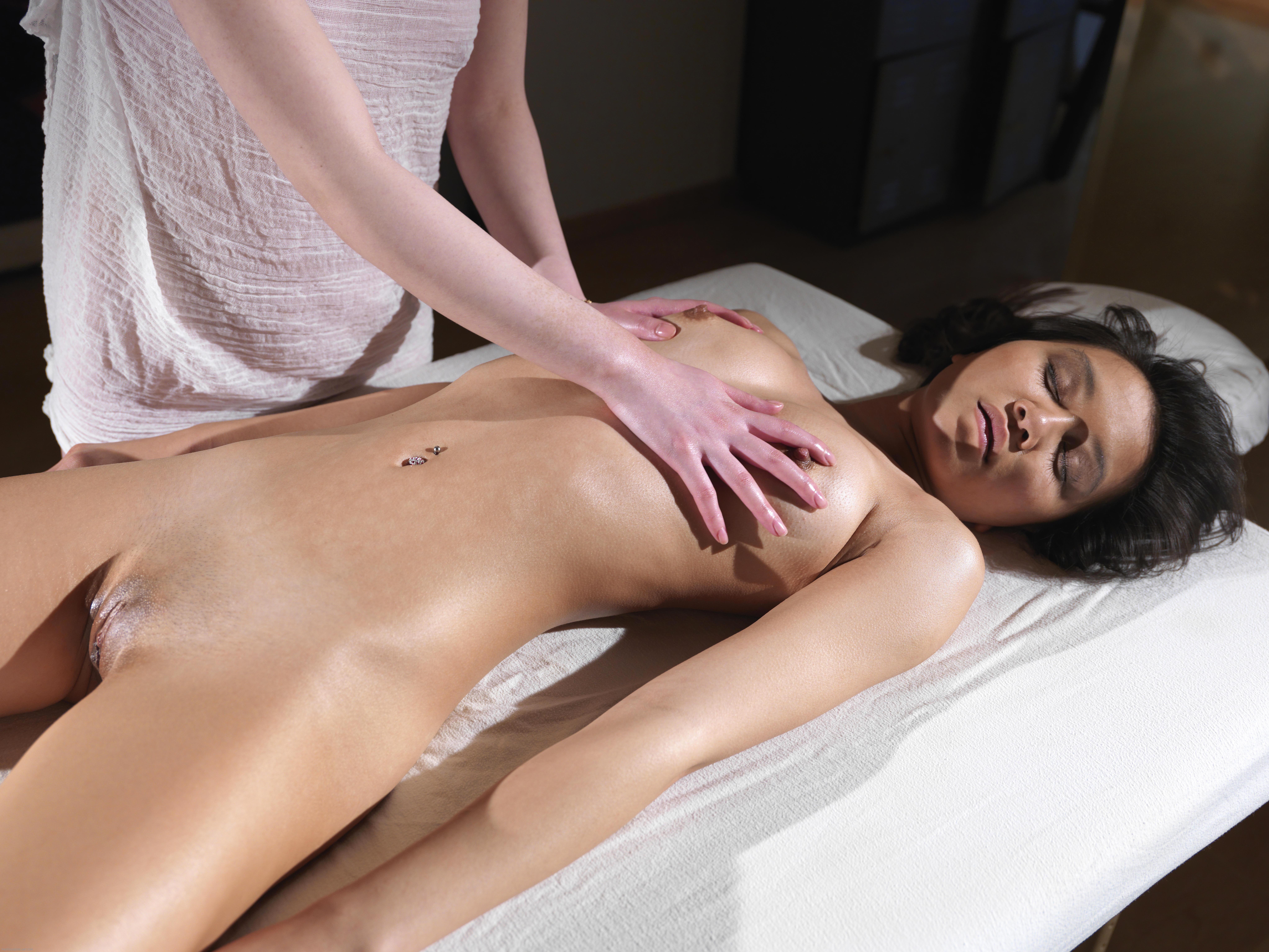 Эротический массаж в салоне   empresssalonru