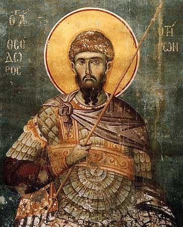 sv Teodor Tiron 02 03
