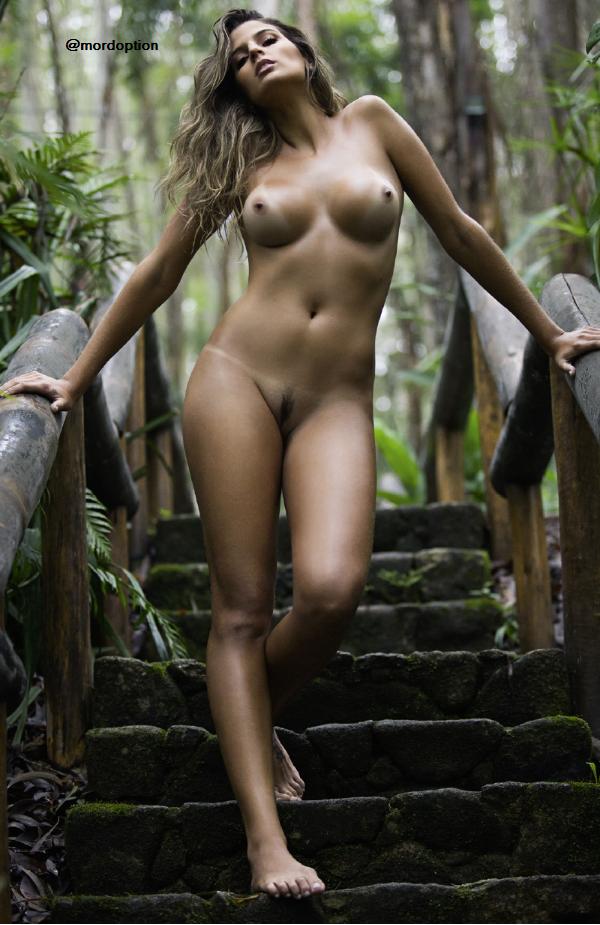 голые женщины бразилии частное фото