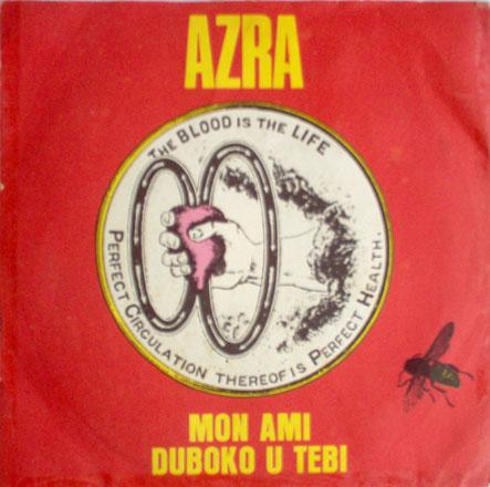 Download punk mp3 albums for free view topic azra diskografija.