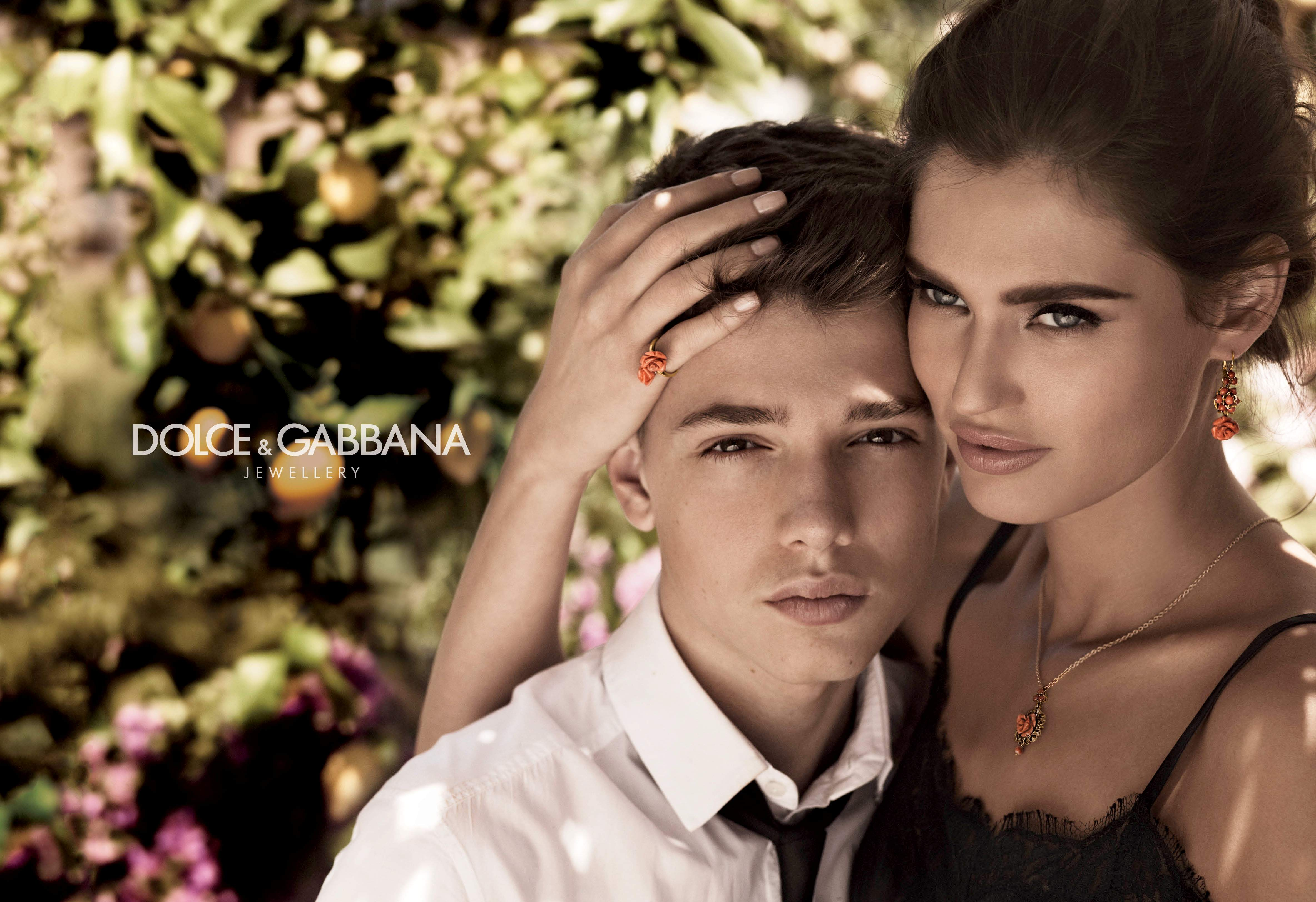 are dolce and gabbana dating sites