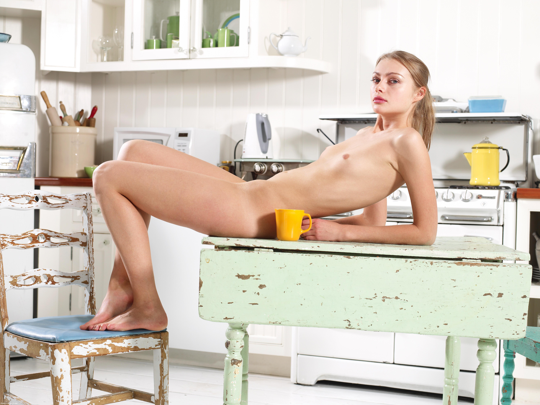 mariya babko naked