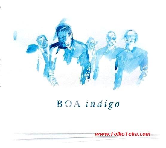 Boa 2013 Indigo