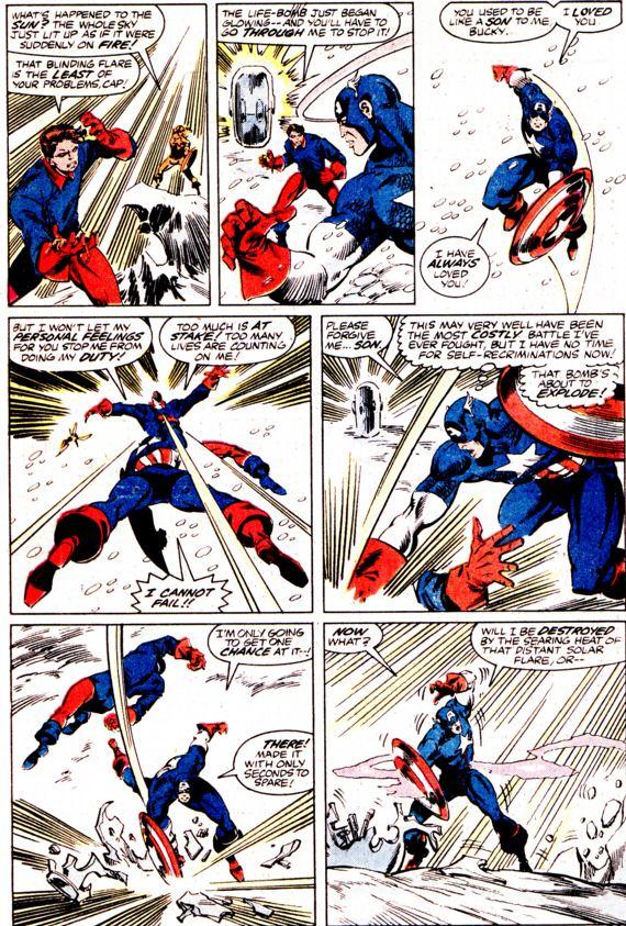 Avengers Annual 16 34