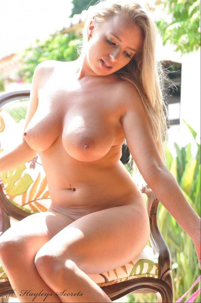 Nude brittany gibbons