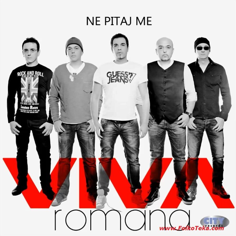 Viva Romana 2013 Ne pitaj me