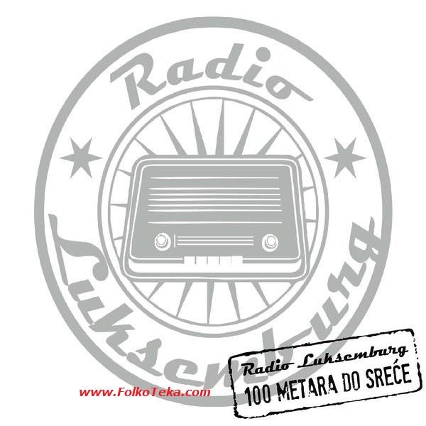 Radio Luksemburg 2013