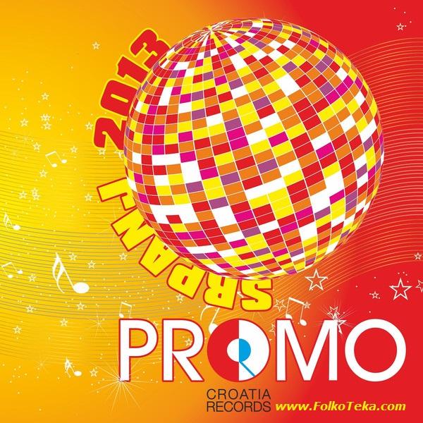Promo 07 2013