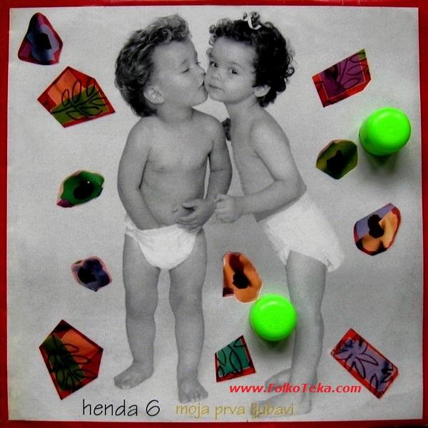 Henda Moja prva ljubavi a