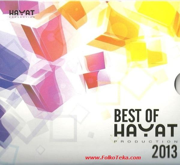 Best Of 2013 Hayat Production