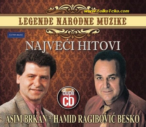 Legende Narodne Muzike a
