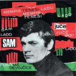 Lado Leskovar - 1966 Memfis, Tennesi