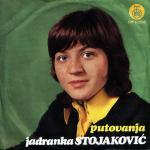 Jadranka Stojakovic - 1973 Putovanja