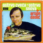 Arsen Dedic & Senka Veletanlic - 1969 Ostrvo cveca