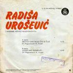 Radisa Urosevic - Diskografija 15557342_1946868
