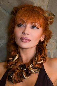 Kateryna zakharchenko