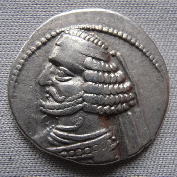 Dracma de Orodes II (Mithradatkart, 57-38 a.C.) 11744334_P5010011