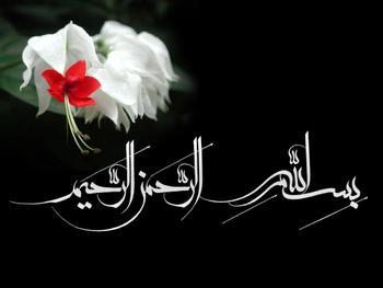 Islamic Calligraphic Art 12874037_qw