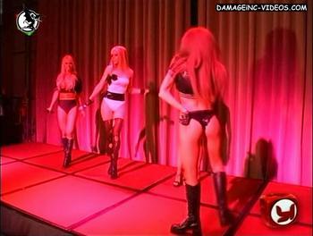 El orto de Dominique Pestaña damageinc-videos