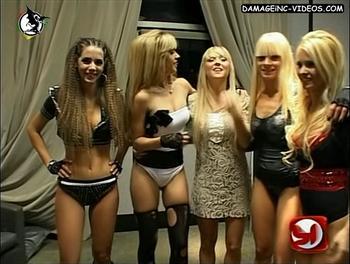 Argentina Celebrity models hot legs