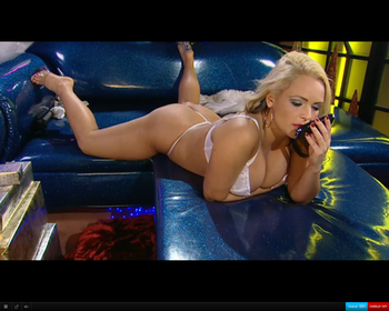 Nice Playboy tv chat babes Breast!&nbsp