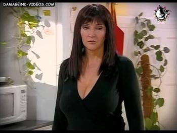 Argentina milf Graciela Stefani big tits