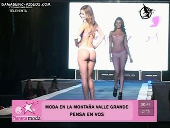 Noelia Rios perfect booty