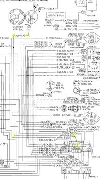 85 Chevy Truck Transmission Wiring Diagram moreover 1fxrr Top Dead Center Cylinder Rotor Facing 350 as well T6810180 Need vacuum line diagram 1985 s 10 as well 1994 Gmc Sonoma Fuse Box Wiring Diagram further 87 Chevy S10 Engine Parts Diagram. on chevy k5 blazer wiring diagram
